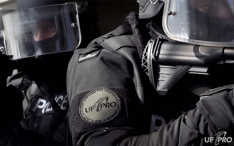 UF PRO Delta Ace