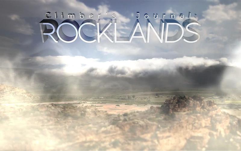 Climber's Journal: ROCKLANDS / teaser