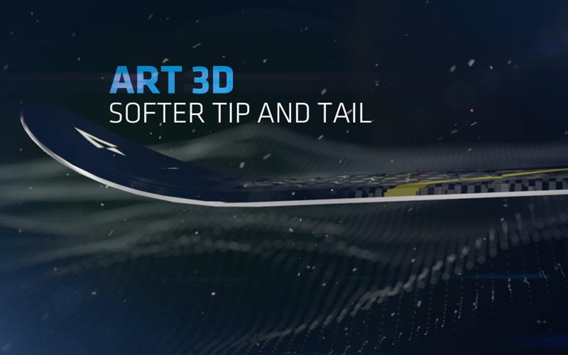Tecnopro ART 3D
