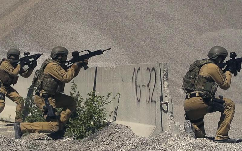 UF PRO Striker HT