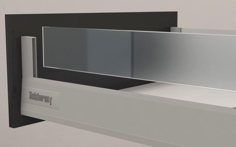 TitusPlus Tekform Drawer