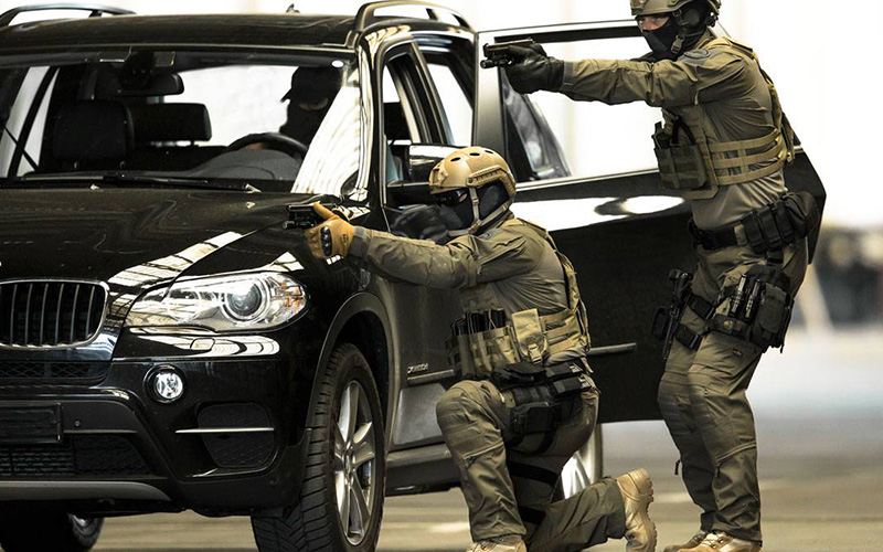 UF PRO | Striker XT 2 BDU