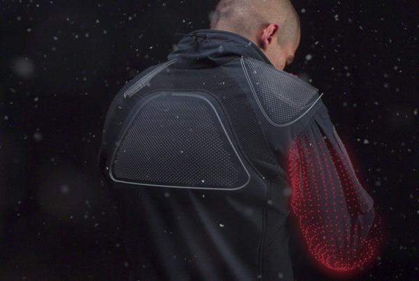 UF PRO | Delta AcE Plus GEN.2 Jacket