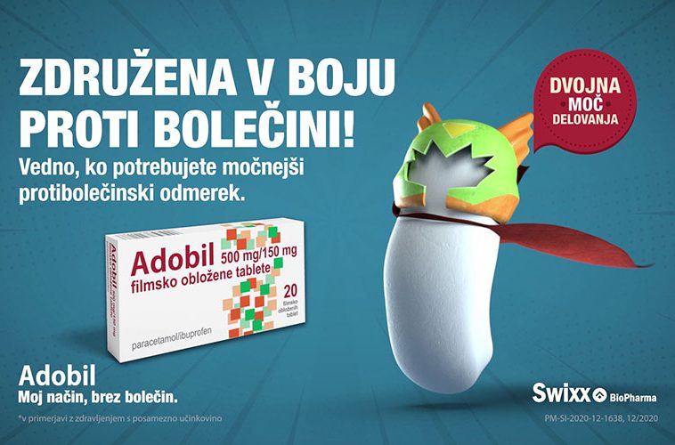 Adobil | TV add