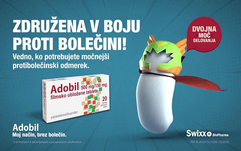 Adobil | TV add