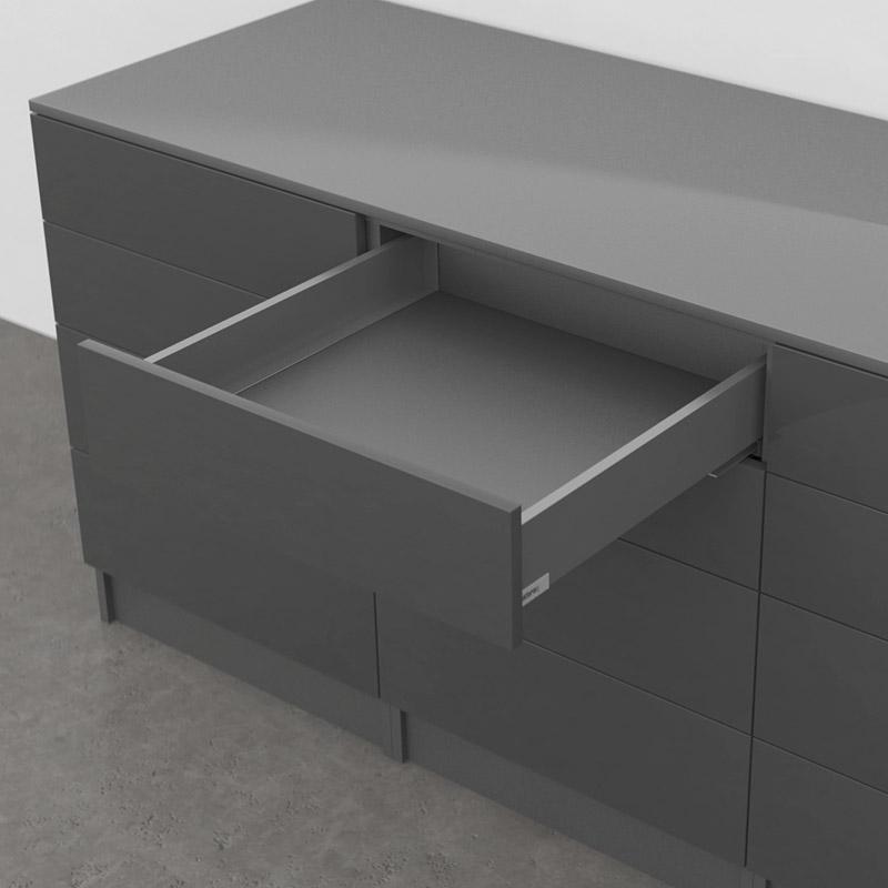 Titusplus | Tekform slimline drawer