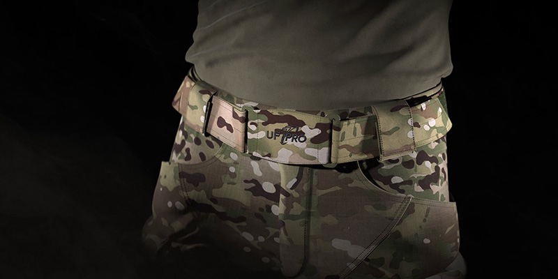 UF PRO | ULT combat pants