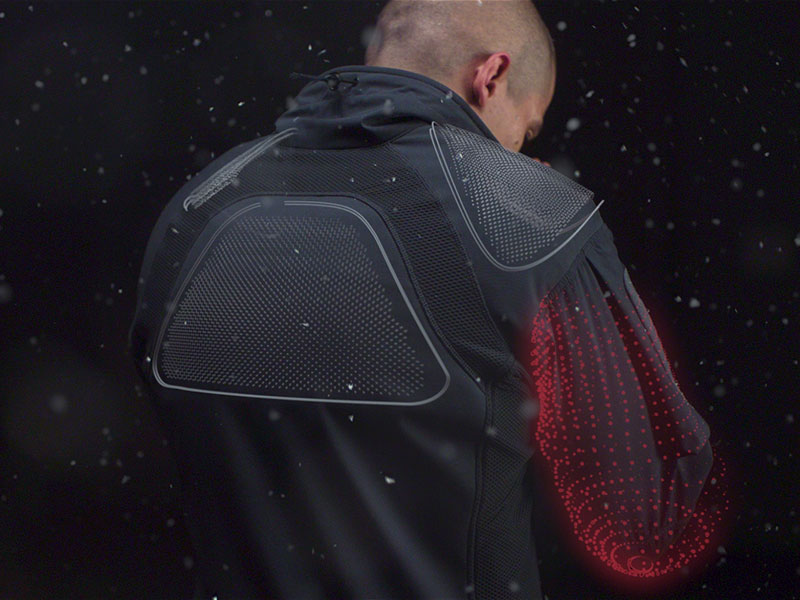 UF PRO | Delta AcE Plus GEN.2 Jacket