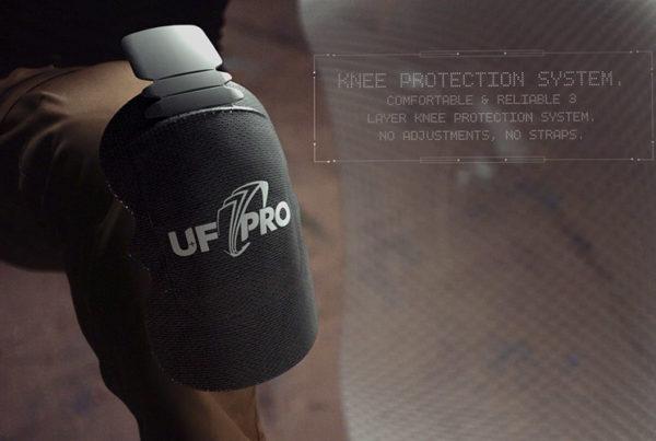 UF PRO | P-40 All Terrain Pants